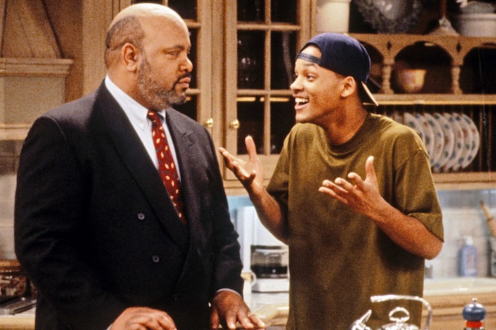fresh prince of bel air will smith james avery