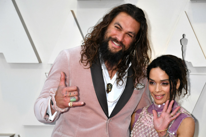 What Lisa Bonet And Jason Momoa S Relationship Is Really Like