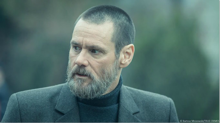 Jim Carrey in Dark Crimes