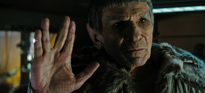 leonard nimoy spock prime movies turning 10