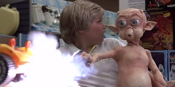 mac and me alien lowest rated movies