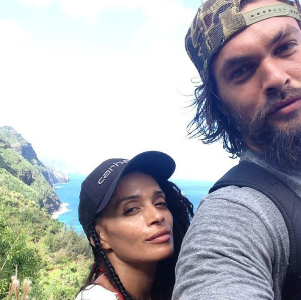 Jason Momoa Upbringing: What Lisa Bonet And Jason Momoa's Relationship Is Really Like