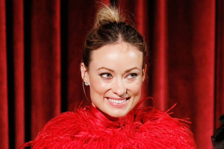 Olivia Wilde, richest heiresses and heirs