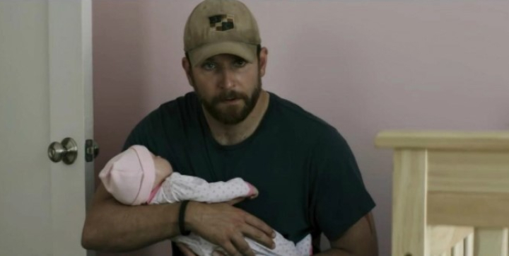 American Sniper, production mistakes