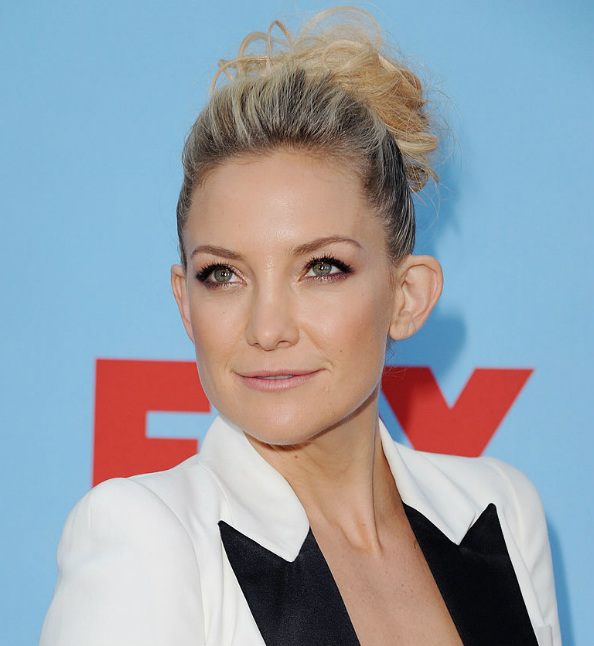 Kate Hudson, richest heiresses and heirs