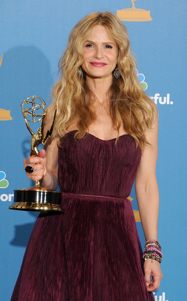 Kyra Sedgwick, richest heiress and heirs