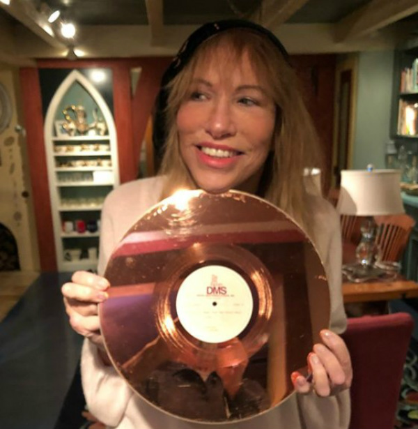 Carly Simon, richest heiresses
