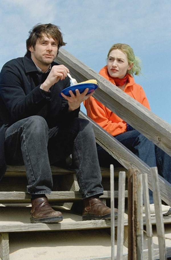 Eternal Sunshine of the Spotless Mind, hilarious title