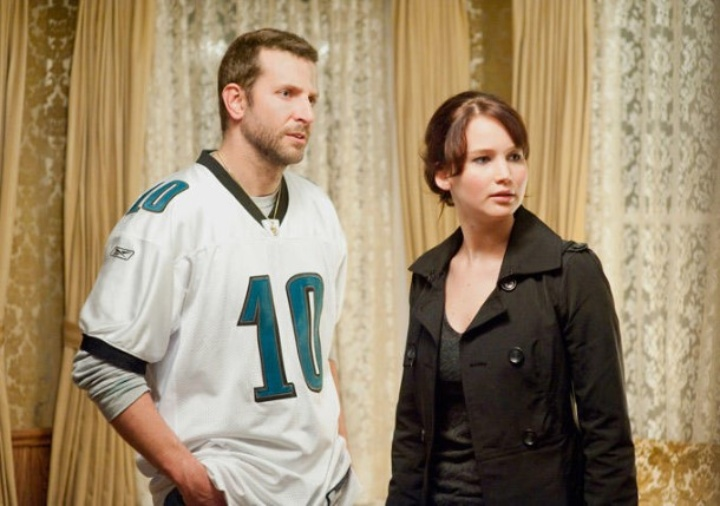 Silver Linings Playbook, hilarious titles