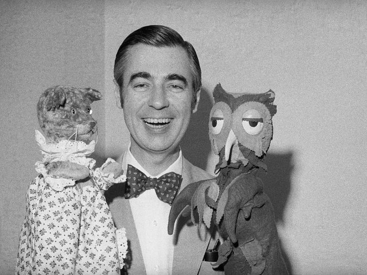 The Man Behind The Scenes On Mister Rogers Neighborhood