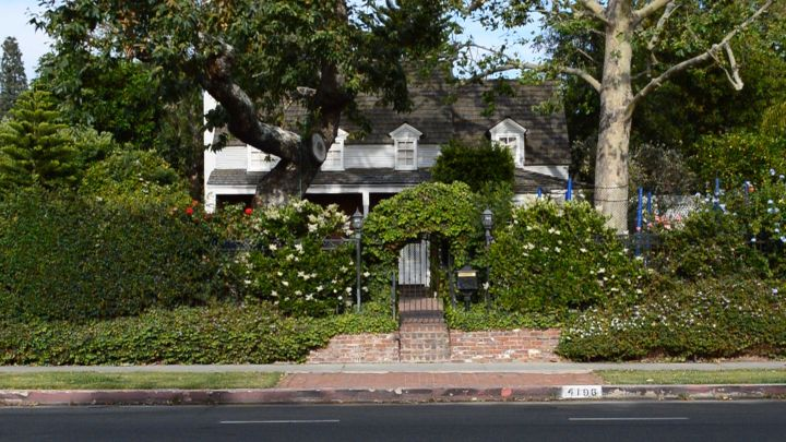 Here's How Much the Famous Home Used in Your Favorite Movie