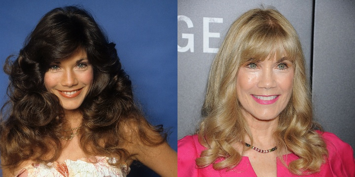Barbi Benton, celebrity women
