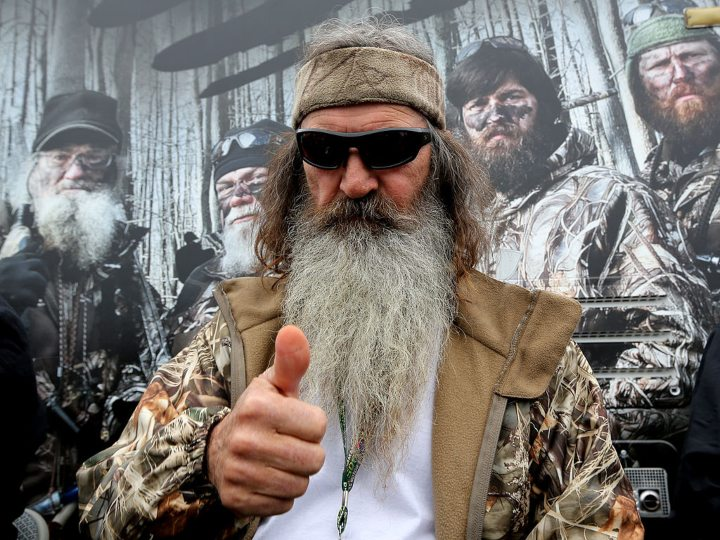 Duck Dynasty, reality tv