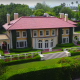The Carrington Mansion from Dynasty