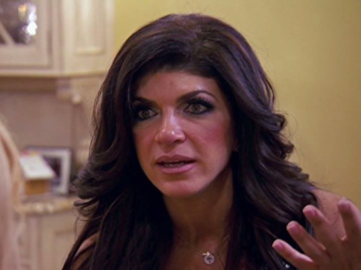 Real Housewives Teresa Giudice