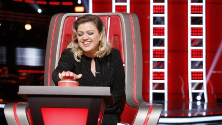 The Voice, reality tv