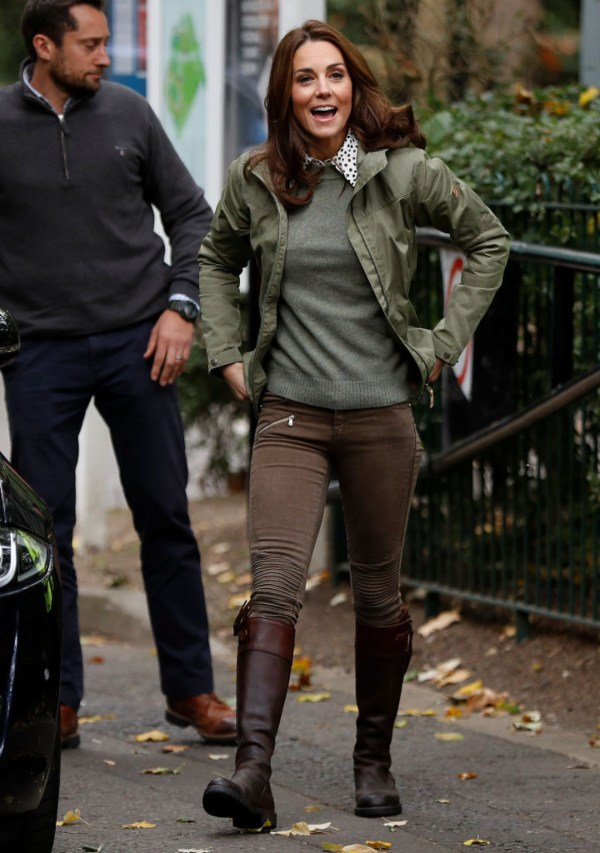 11+ Kate Middleton Fashion Casual
