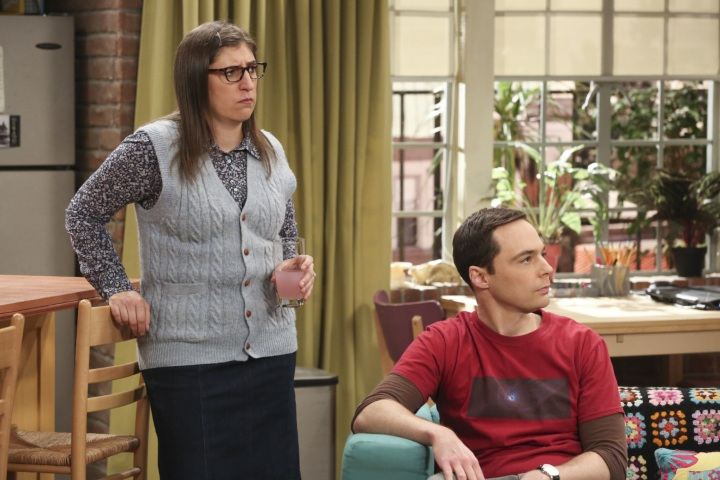 Big Bang Theory worst episode