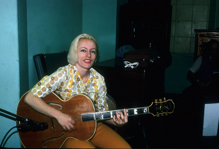 carol kaye guitarists