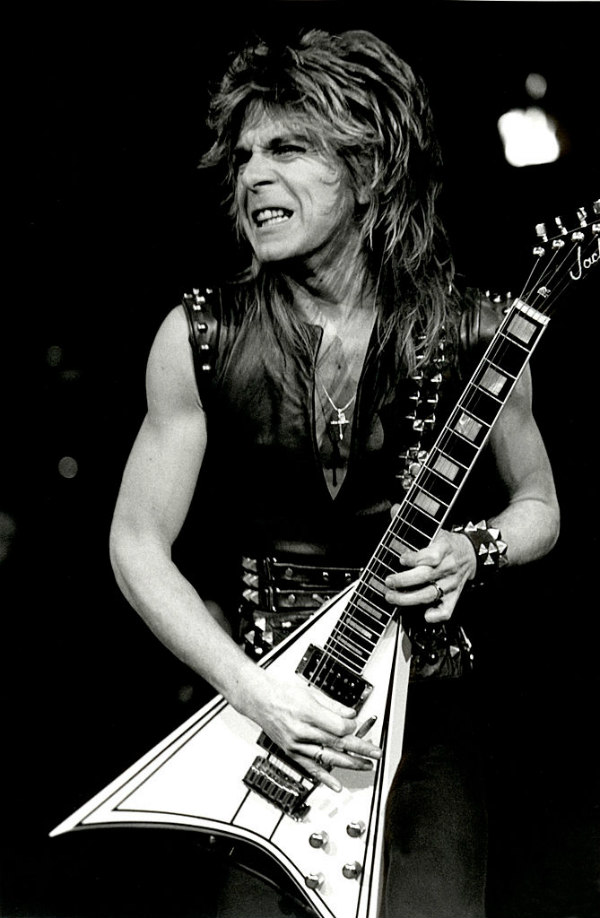 randy rhoads ozzy osbourne guitarists metal