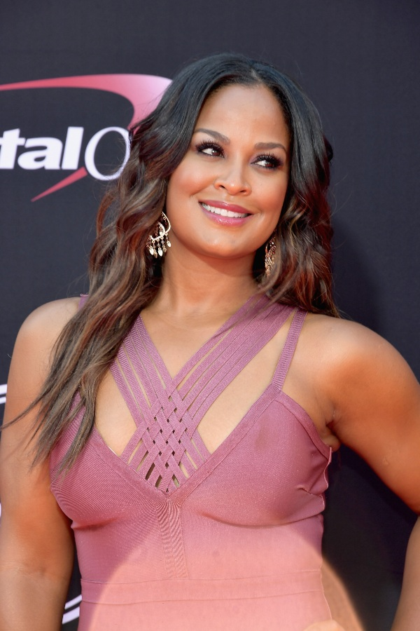 laila ali female athletes