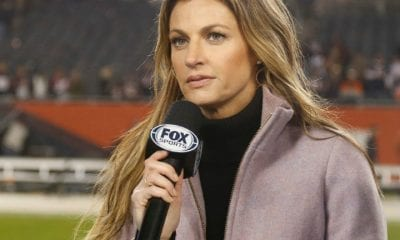 Erin Andrews Fox