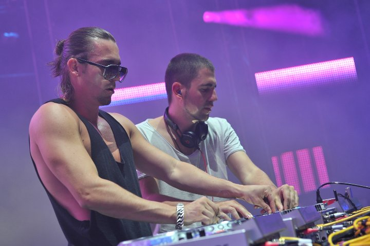highest earning djs