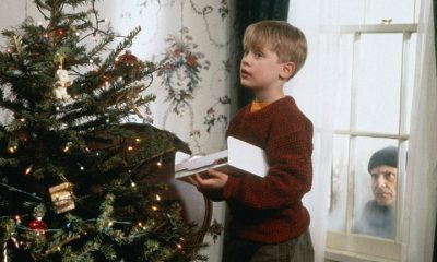 Home Alone, high earning holiday movies