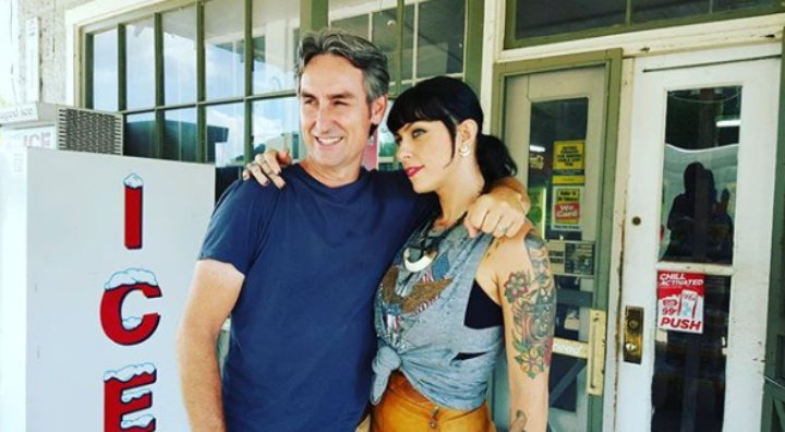 What Will Danielle Colby From American Pickers Choose Faced With