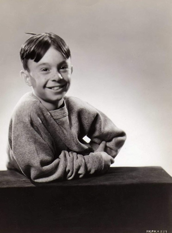 Carl Switzer, celebrities who died