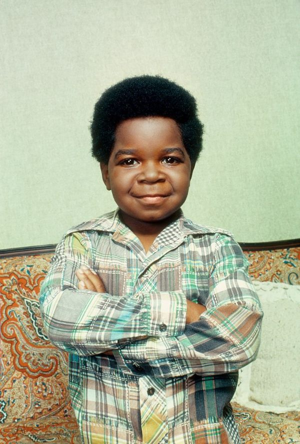 Gary Coleman, celebrities who died