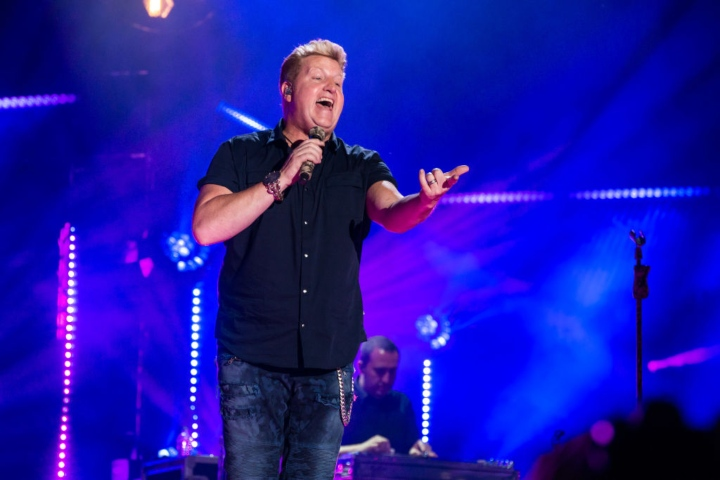 Gary LeVox richest country stars