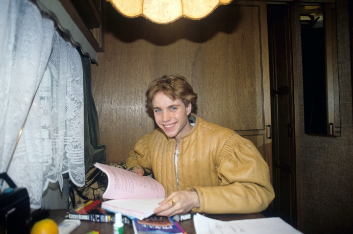 Jonathan Brandis, celebrities who died