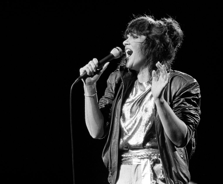 Linda Ronstadt, richest country stars
