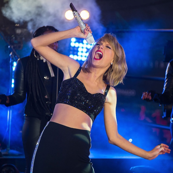 Taylor Swift, richest country stars