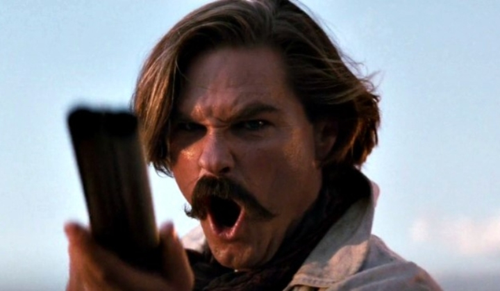 Tombstone movie, Val Kilmer