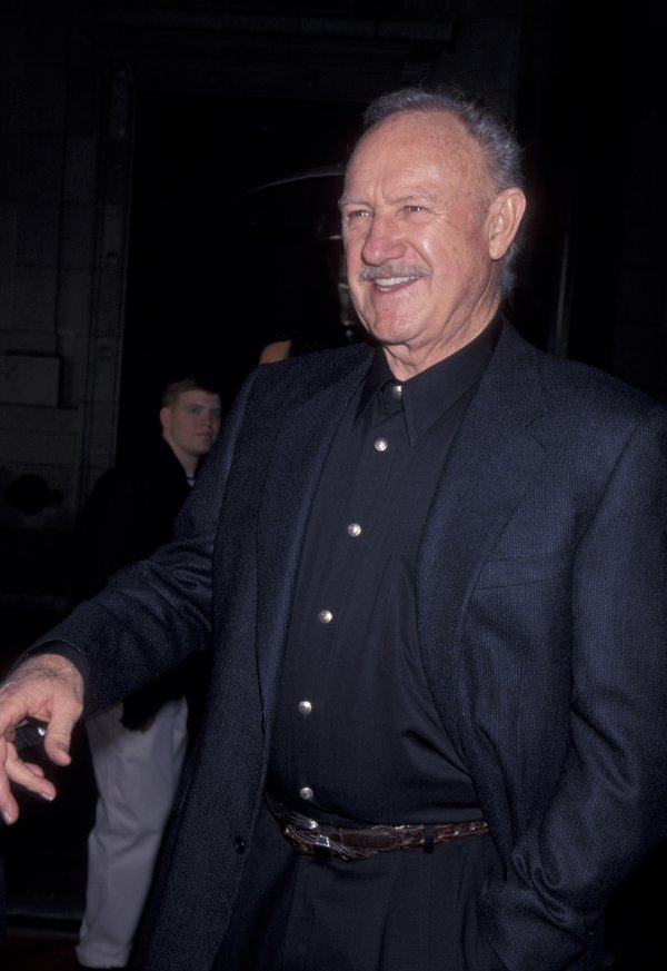 gene hackman favorite hollywood actors