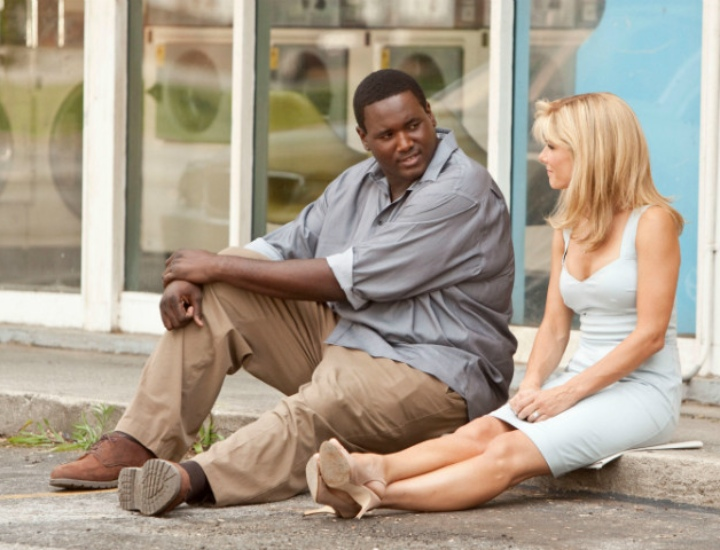 blind side oscar winners