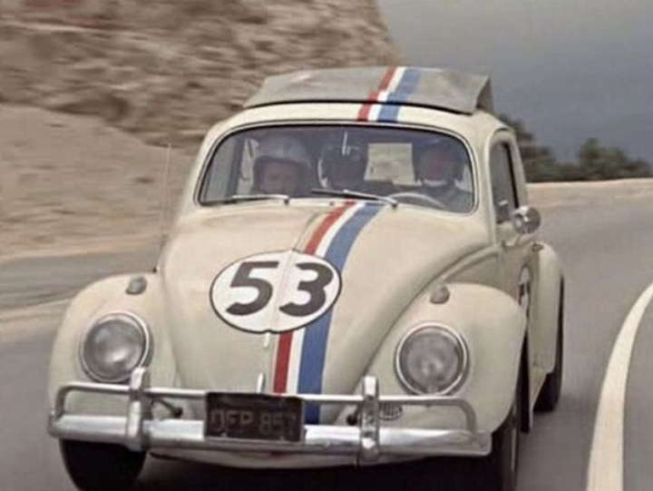 herbie expensive cars
