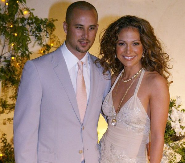 Jennifer Lopez, Chris Judd, celebrity marriages