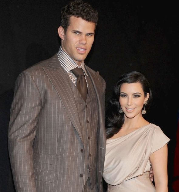 Kim Kardashian, Kris Humphries, celebrity marriages