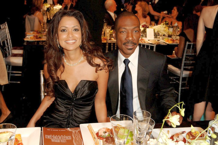 Eddie Murphy, Tracey Edmonds, celebrity marriages