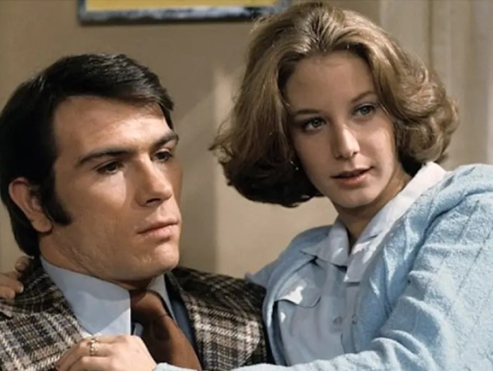 Tommy Lee Jones soap operas
