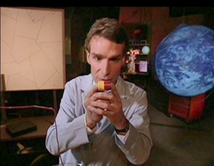 Bill Nye the Science Guy, childhood shows