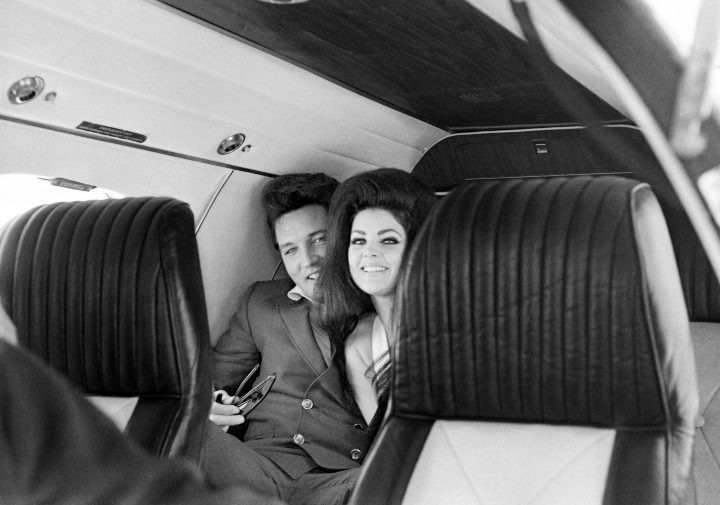 Priscilla Presley Spilled Details About Her Marriage To Elvis