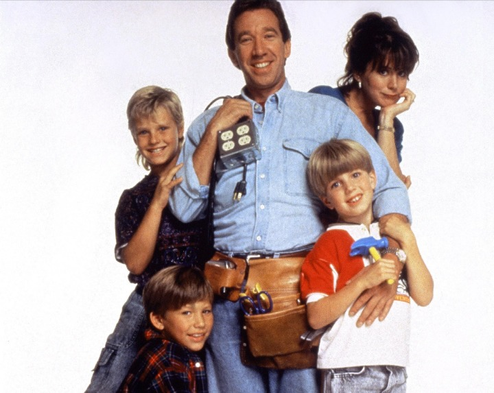Home Improvement, childhood show