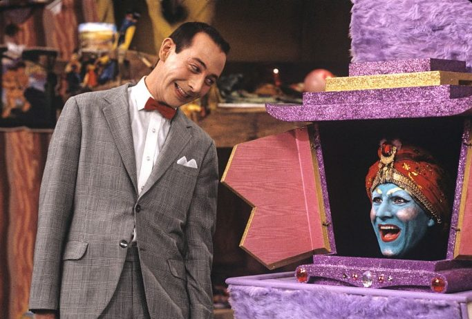 Pee-wee's Playhouse, kids shows