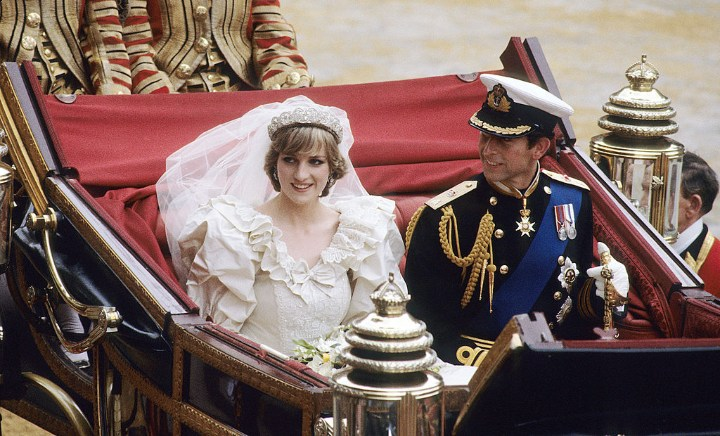Princess Diana, Spencer Tiara