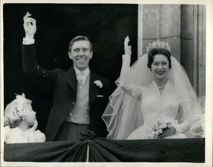 Princess Margaret, Poltimore Tiara
