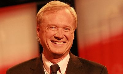 Chris Matthews Hardball